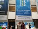 Dr. Antonella Fresa and Dr. Huan Ying