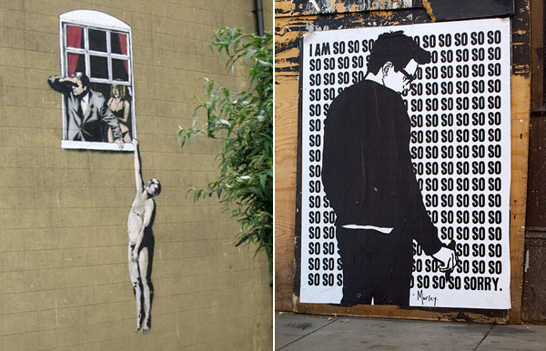 Image result for modern street art