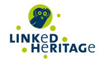 Linked Heritage logo