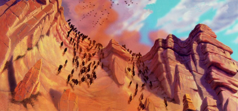 10th Art The Lion King Powered By 3d Digital Meets Culture