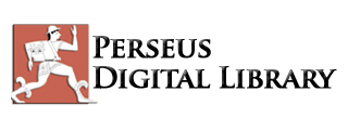 Perseus digital library Image