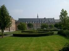Leuven Irish College