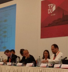 Live from Malta@TPDL2013