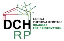 DCH-RP logo