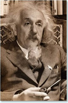 Albert Einstein, 1875-1955, Leo Baeck Institute, The Albert Einstein Collection.