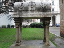 Tomba di Antenore