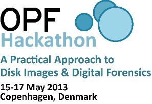 OPF Hackathon