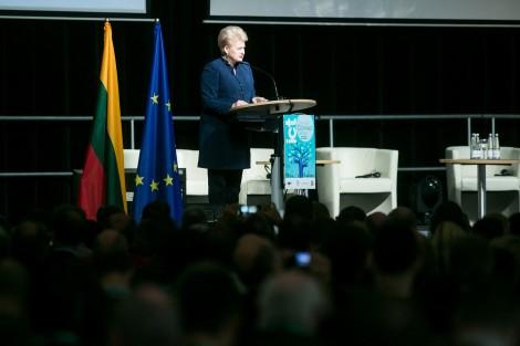 vilnius ict 2013 the president