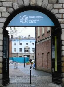 access-to-Dublin-Castle