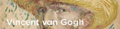 About Van Gogh