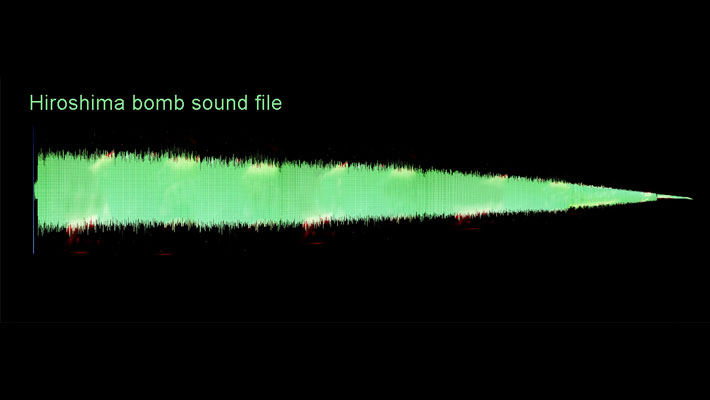 Hiroshima Sound - Hiroshima, J Love You
