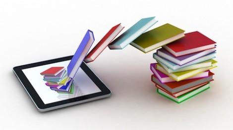 books e-book