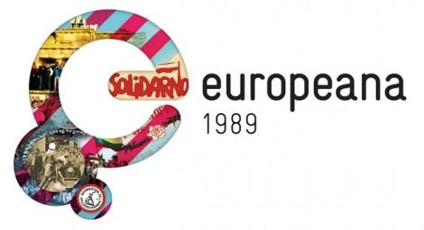 logo europeana1989