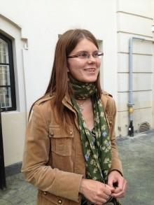 Viktorija Jonkutė