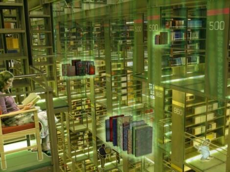 digital-library