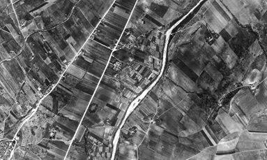 Antinori, Ortofoto per la ricerca archeologica in Val di Fiastra