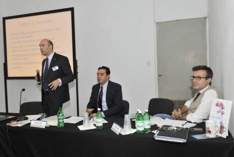 LuBeC 2013 Focus Employment 2 - Fabio Zinesi presentation