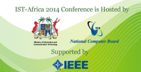 ist-africa 2014 hosts