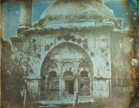 Fontaine de Constantinople by Girault de Prangey