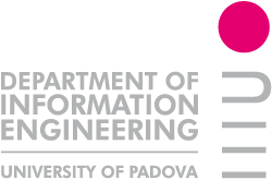 Dep. Inform Engineering Padua-logo