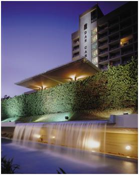 Dan Carmel Hotel Haifa