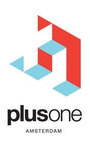 Plusone-logo
