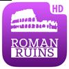Roman Ruins HD - logo