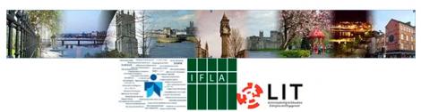 IFLA Information Literacy Section Satellite Meeting