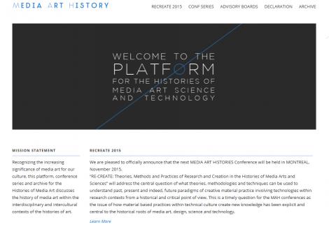 MAH website