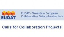 EUDAT_calls_for_projects