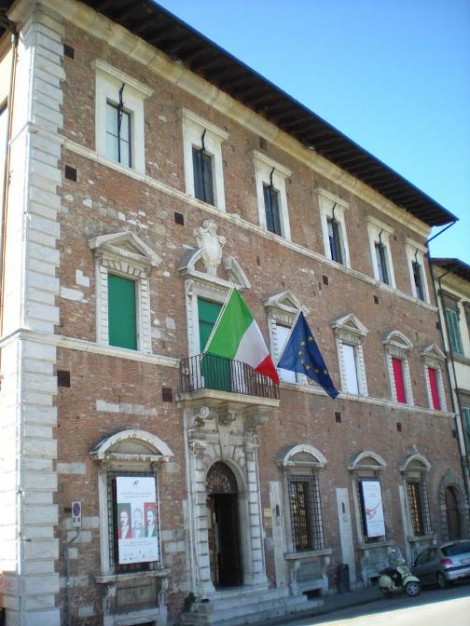Palazzo-Lanfranchi