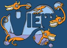 VIEW logo