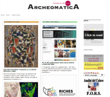 Archeomatica-RICHES