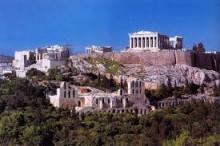 Atene-acropoli