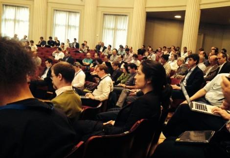 EGI community forum 2014