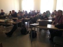 DCH-RP workshop helsinki 2