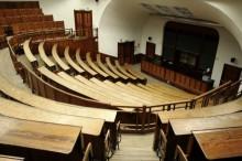 STUK auditorium