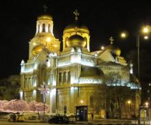 Varna_Cathedral Sveto Uspenie Bogorodichno