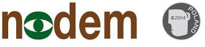 nodem logo