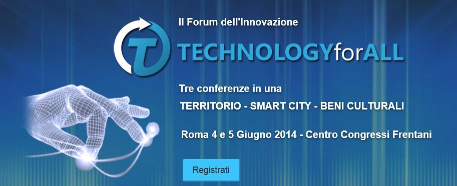 technology4all banner