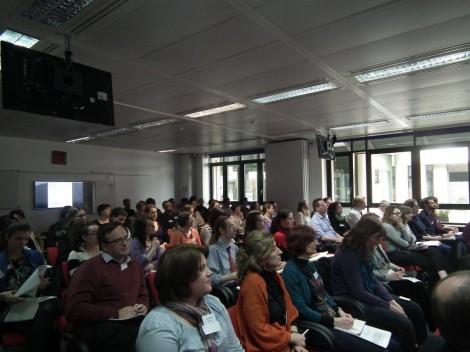 Delegates - full house - email