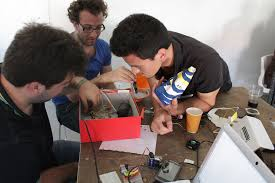 Arduino, Summer workshops 2012