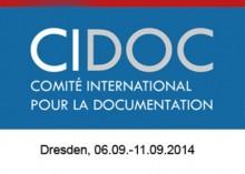 cidoc2014