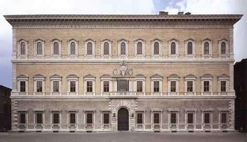 Rinascimento Palace Florence Italy