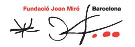 Joan Miro logo