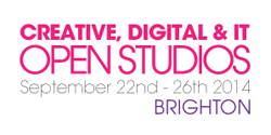 Creative digital and IT open