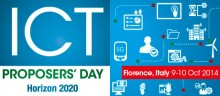 ICT Proposers 2014