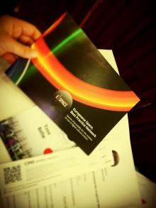 venice - booklet