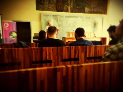 venice plenary