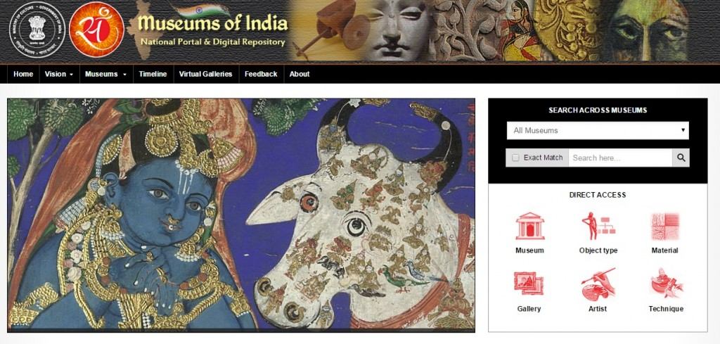 Museums-of-India-Digital-Collection
